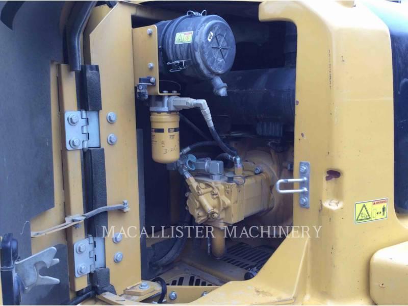 CATERPILLAR トラック油圧ショベル 308E equipment  photo 8