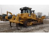 CATERPILLAR TRACTORES DE CADENAS D 7 E equipment  photo 4