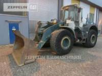 Equipment photo LIEBHERR L544 WHEEL LOADERS/INTEGRATED TOOLCARRIERS 1