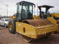 CATERPILLAR COLD PLANERS CS64 equipment  photo 1