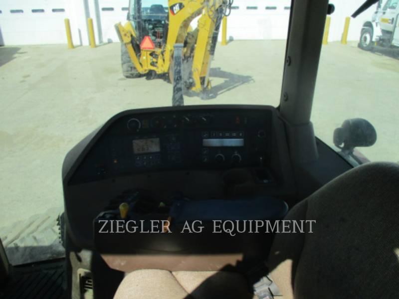 DEERE & CO. AG TRACTORS 8520T equipment  photo 12