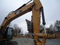 CATERPILLAR WHEEL LOADERS/INTEGRATED TOOLCARRIERS 336F 10 equipment  photo 10