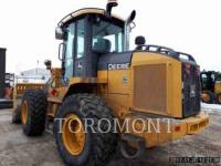 DEERE & CO. ÎNCĂRCĂTOARE PE ROŢI/PORTSCULE INTEGRATE 444K equipment  photo 2
