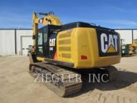 CATERPILLAR ESCAVADEIRAS 324EL equipment  photo 4