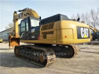 Equipment photo Caterpillar 336D2 EXCAVATOARE PE ŞENILE 1