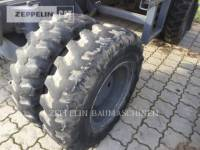 ATLAS WHEEL EXCAVATORS 1604 equipment  photo 10