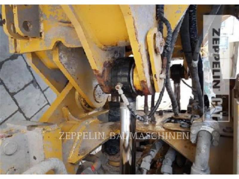 CATERPILLAR RADLADER/INDUSTRIE-RADLADER 966KXE equipment  photo 12