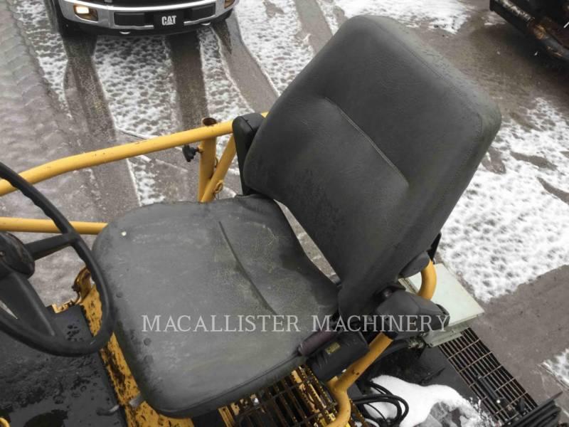 CATERPILLAR SCHWARZDECKENFERTIGER AP-1000D equipment  photo 9