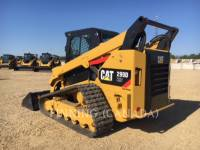 CATERPILLAR CARGADORES MULTITERRENO 299DXHP equipment  photo 5