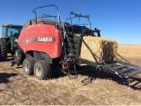 CASE AG HAY EQUIPMENT LB434R equipment  photo 2