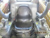 CATERPILLAR CARGADORES MULTITERRENO 299D equipment  photo 14