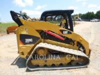 CATERPILLAR CARGADORES DE CADENAS 289C equipment  photo 1