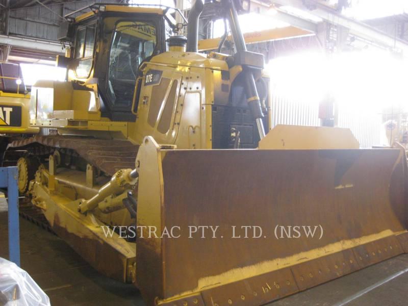 CATERPILLAR ブルドーザ D7E LGP equipment  photo 2