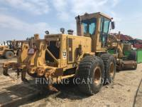 CATERPILLAR MOTOR GRADERS 14G equipment  photo 4