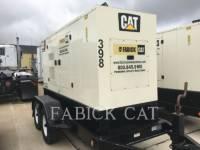 CATERPILLAR 移動式発電装置 XQ100 equipment  photo 1