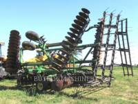 Equipment photo DEERE & CO. 635 AGRARISCHE BEWERKINGSUITRUSTING 1