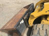 CATERPILLAR MULTI TERRAIN LOADERS 289D equipment  photo 18