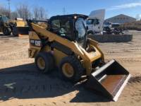 CATERPILLAR SCHRANKLADERS 262D equipment  photo 6