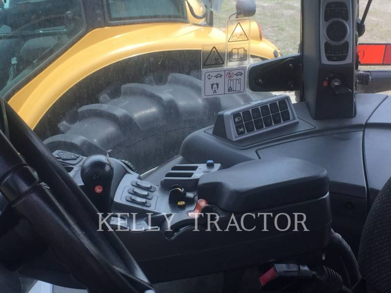 AGCO-CHALLENGER AG TRACTORS MT665D equipment  photo 6