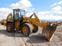 CATERPILLAR WHEEL LOADERS/INTEGRATED TOOLCARRIERS 918M equipment  photo 1