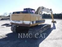 CATERPILLAR TRACK EXCAVATORS EL200B equipment  photo 3