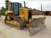 CATERPILLAR TRACTEURS SUR CHAINES D6N XL C1 equipment  photo 5