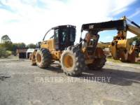 CATERPILLAR FORESTRY - SKIDDER 525D equipment  photo 2