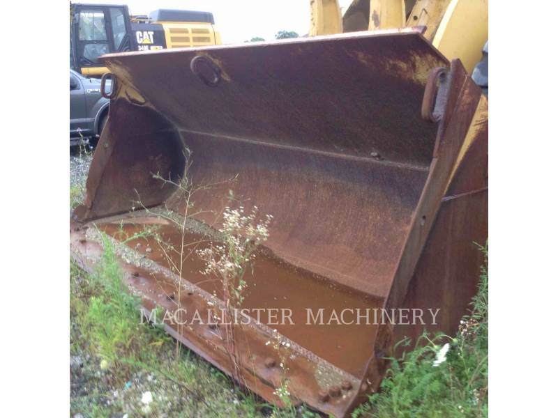 CATERPILLAR WHEEL LOADERS/INTEGRATED TOOLCARRIERS 988B equipment  photo 15
