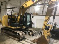 CATERPILLAR KETTEN-HYDRAULIKBAGGER 312EL TC equipment  photo 3