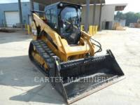 Equipment photo CATERPILLAR 289D AC SKID STEER LOADERS 1