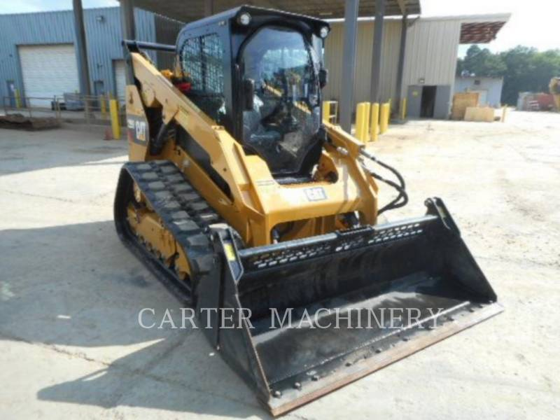 CATERPILLAR CHARGEURS COMPACTS RIGIDES 289D AC equipment  photo 1