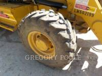 CATERPILLAR バックホーローダ 416E equipment  photo 19