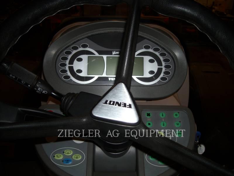 FENDT 農業用トラクタ 930 VARIO equipment  photo 7