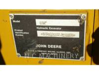 JOHN DEERE PELLES SUR CHAINES 60G equipment  photo 6