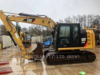Equipment photo Caterpillar 312E EXCAVATOARE PE ŞENILE 1