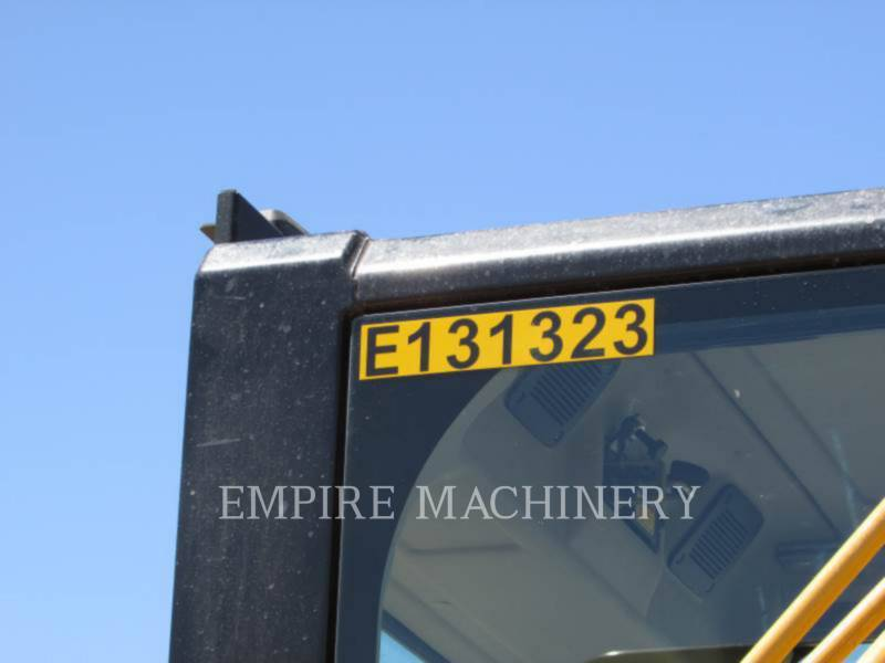 CATERPILLAR TRACK EXCAVATORS 326FL equipment  photo 5