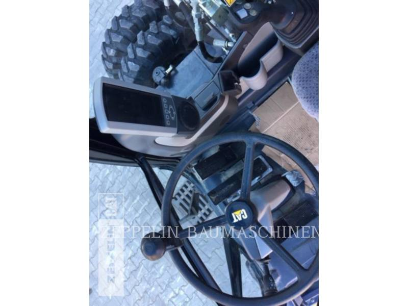 CATERPILLAR WHEEL EXCAVATORS M315D equipment  photo 22