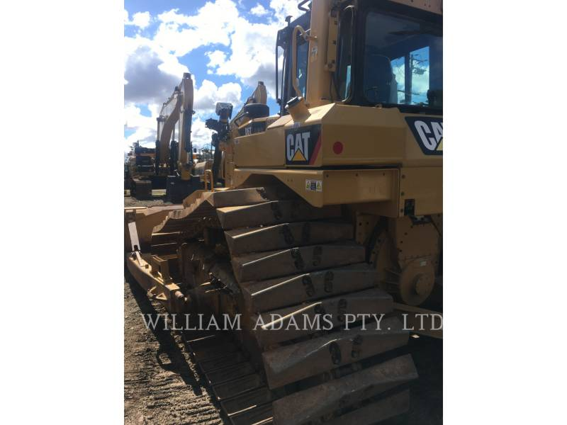 CATERPILLAR TRATTORI CINGOLATI D6T LGP equipment  photo 3