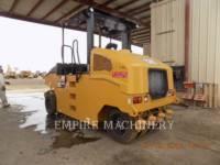 CATERPILLAR GUMMIRADWALZEN CW16 equipment  photo 3