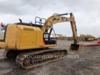 CATERPILLAR PELLES SUR CHAINES 320EL equipment  photo 2