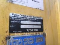 VOLVO CONSTRUCTION EQUIPMENT PALE GOMMATE/PALE GOMMATE MULTIUSO L180G equipment  photo 2