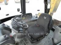 CATERPILLAR CHARGEUSES-PELLETEUSES 432F equipment  photo 7
