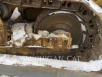 CATERPILLAR KETTENDOZER D6C equipment  photo 18