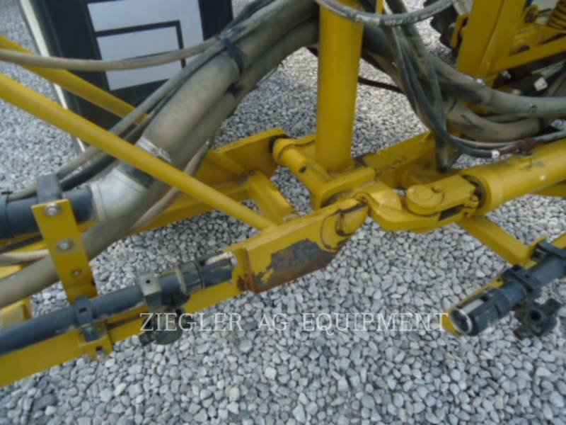 AG-CHEM SPRAYER SS884 equipment  photo 12