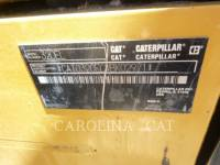 CATERPILLAR TRACK EXCAVATORS 320E equipment  photo 8