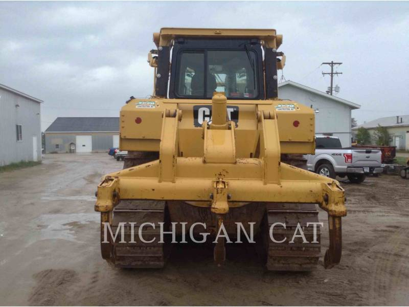 CATERPILLAR TRACK TYPE TRACTORS D6TX C equipment  photo 15