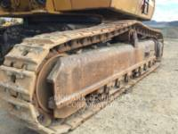 CATERPILLAR KETTEN-HYDRAULIKBAGGER 6015 equipment  photo 12