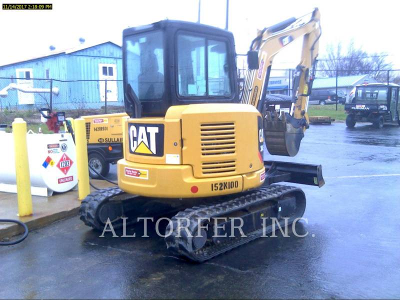 CATERPILLAR TRACK EXCAVATORS 304E2 CR- equipment  photo 4
