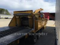 MISCELLANEOUS MFGRS CHIPPER, HORIZONTAL CH585 equipment  photo 2