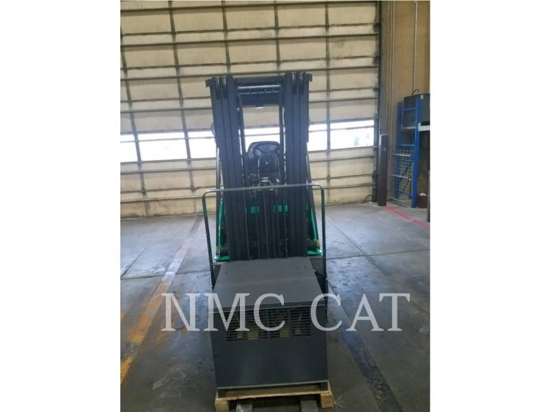 MITSUBISHI FORKLIFTS FORKLIFTS FBC20N1_MT equipment  photo 3